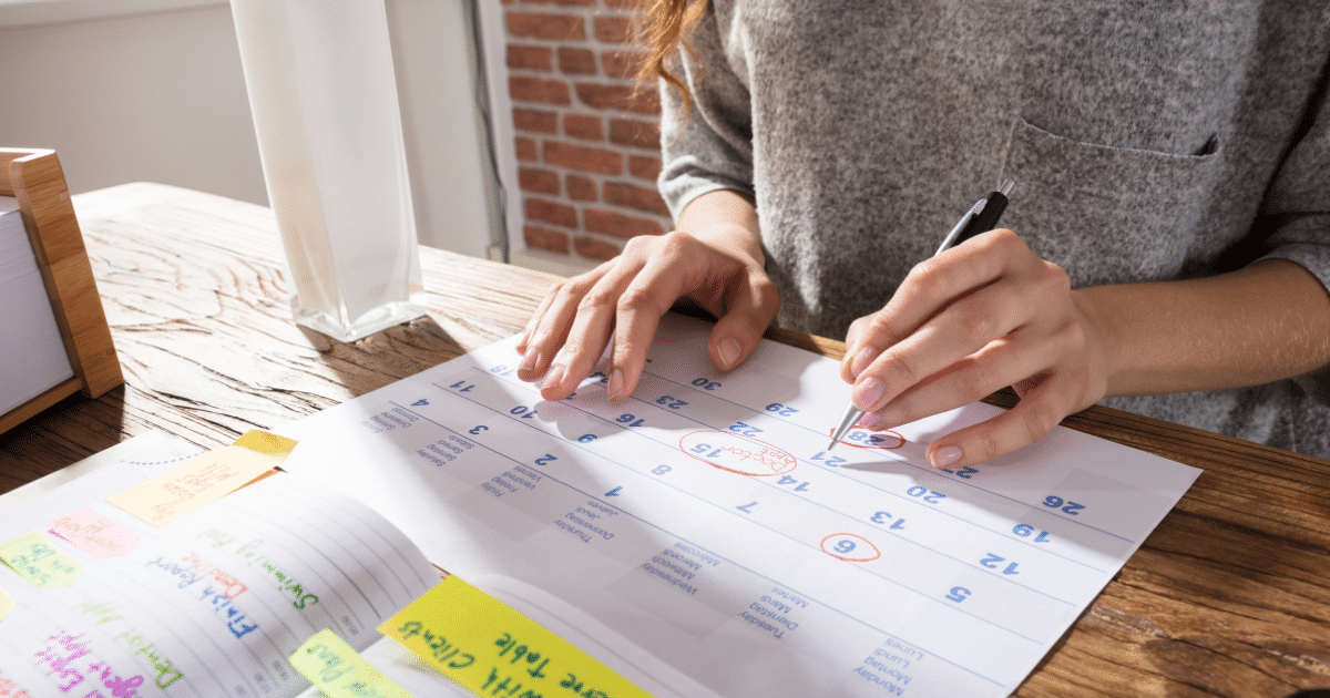 Creating a study plan_How to get the most out of your online course
