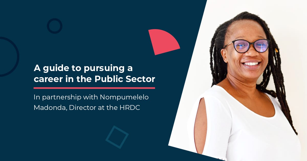 image-of-Nompumelelo-Madonda-director-HRDC-south-africa-guide-to-pursuing-a-career-in-public-sector-iq-academy