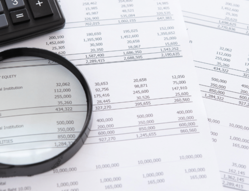 Get a head start with a Bookkeeping Course from iQ Academy