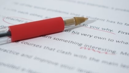 Essay writing competition - iQ Academy