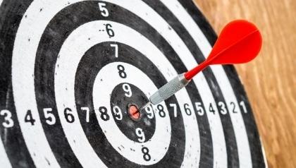Goalsetting tips - iQ Academy