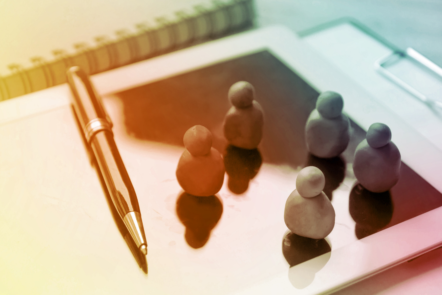 HR Management Higher Certificate - iQ Academy