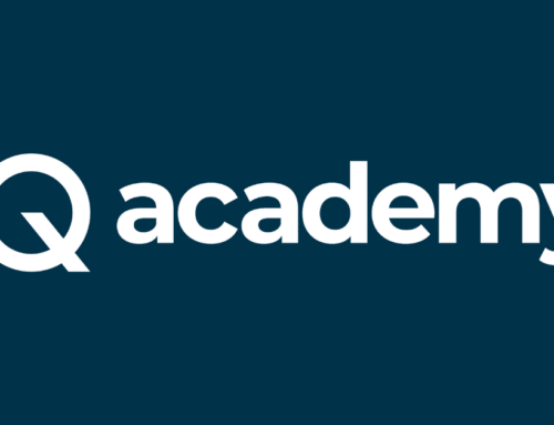 Introducing iQ Academy's new brand identity
